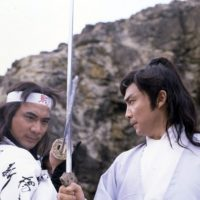 Eureka Brings Ching Siu-tung's Classic Duel to the Death to Blu-ray