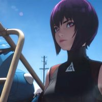 Major Kusanagi's Never Looked Cuter In Netflix's Ghost in the Shell Teaser