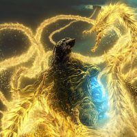 Godzilla: Planet of the Monsters/Godzilla: City on the Edge of Battle/Godzilla: The Planet Eater