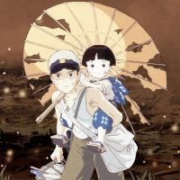 An Anime Primer, #2: Garden of Words, Grave of the Fireflies, Haibane Renmei