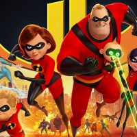 Review Round-Up: Brad Bird's Incredibles 2