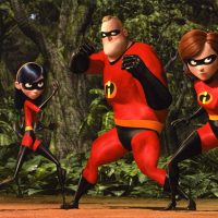 Scenes I Go Back To: The Incredibles