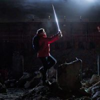 Review Round-Up: Joe Cornish's The Kid Who Would Be King
