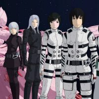 Knights of Sidonia's Second Season Is a Huge Disappointment