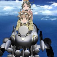 Last Exile: Fam, the Silver Wing Is Now Streaming Online