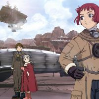 An Anime Primer, #5: Tokyo Godfathers and Some Honorable Mentions