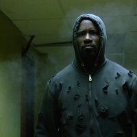 Random Nerdery: Luke Cage, Stranger Things, Descender & Rogue One