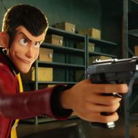 This Lupin the Third Trailer is 3DCG Animation Done Right