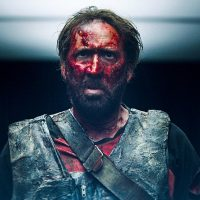 Nicolas Cage Forges a Battle Axe, Fights a Cult in the Trailer for Panos Cosmatos' Mandy