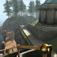 The Possibility of A Myst Movie Intrigues Me