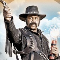 Random Nerdery: The Outlaw Johnny Black, The Endless, Netflix's Lost in Space