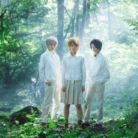 A Live-Action  Promised Neverland Movie is in the Works