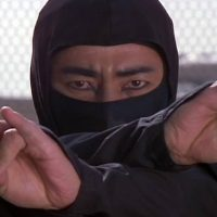 Are You Awesome Enough for This Ninja Film Festival?