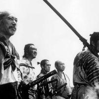 Shichinin No Samurai