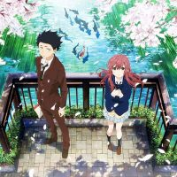 Anime Previews: A Silent Voice, Genocidal Organ, Godzilla, and the Return of FLCL