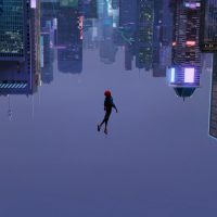 Animating the Spider-Verse