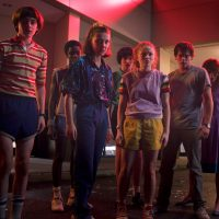 July 2019's Best Streaming Titles: Stranger Things, Veronica Mars, Taxi Driver, Hero, Hackers