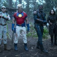 Review Roundup: James Gunn's The Suicide Squad