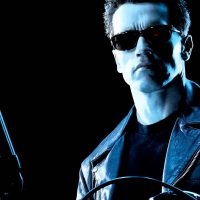 Scenes I Go Back To: Terminator 2: Judgment Day