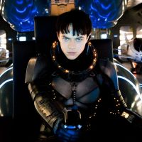 The Trailer for Luc Besson's Valerian Is a Sci-Fi Smorgasbord