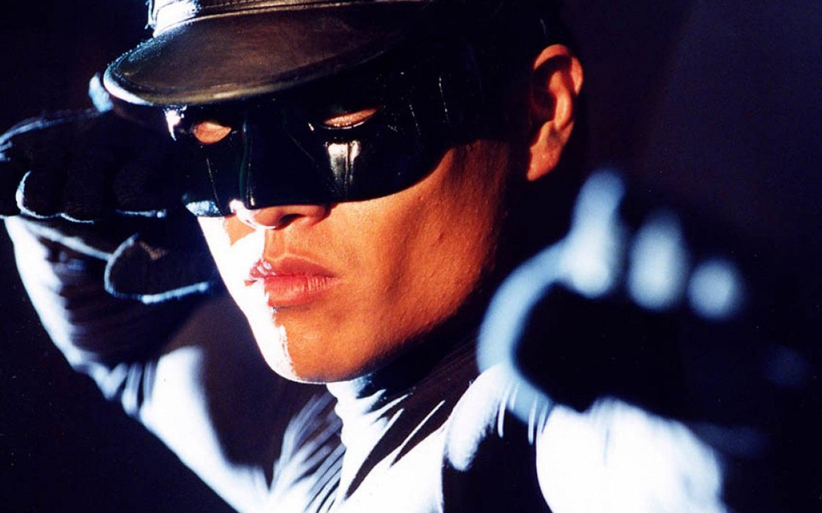 Black Mask 2: City of Masks - Tsui Hark