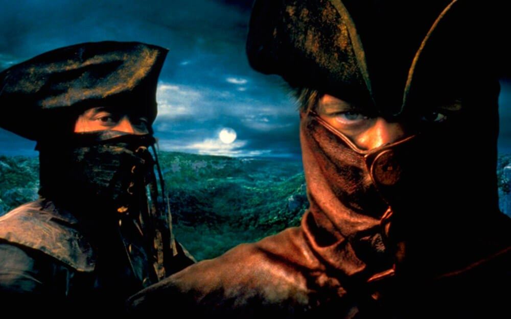 Brotherhood of the Wolf - Christophe Gans