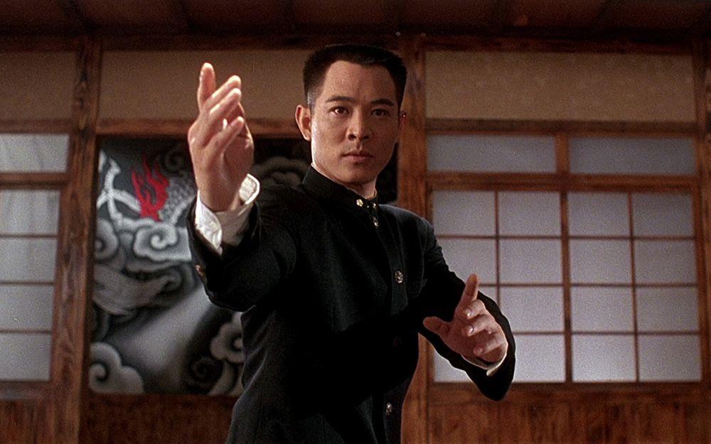 Fist of Legend, Gordon Chan
