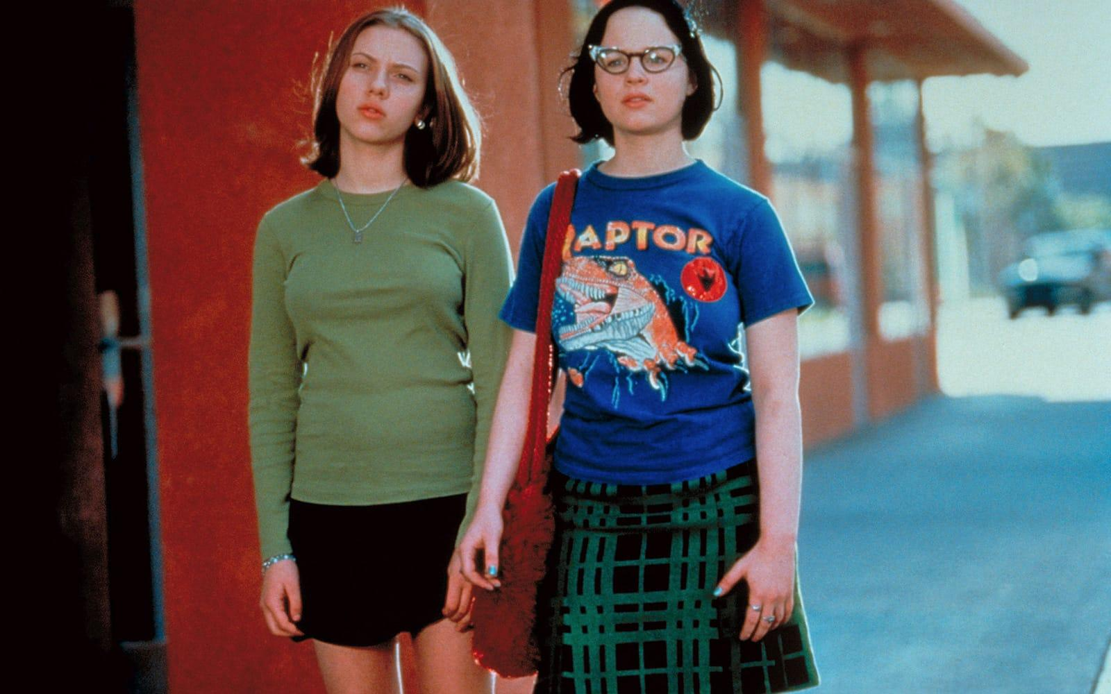 Ghost World - Terry Zwigoff