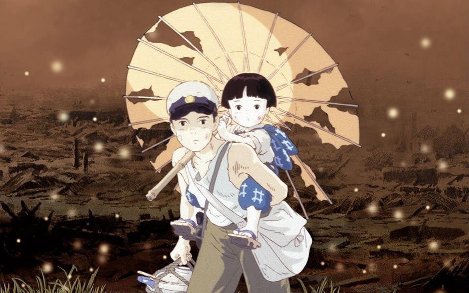 Grave of the Fireflies - Isao Takahata