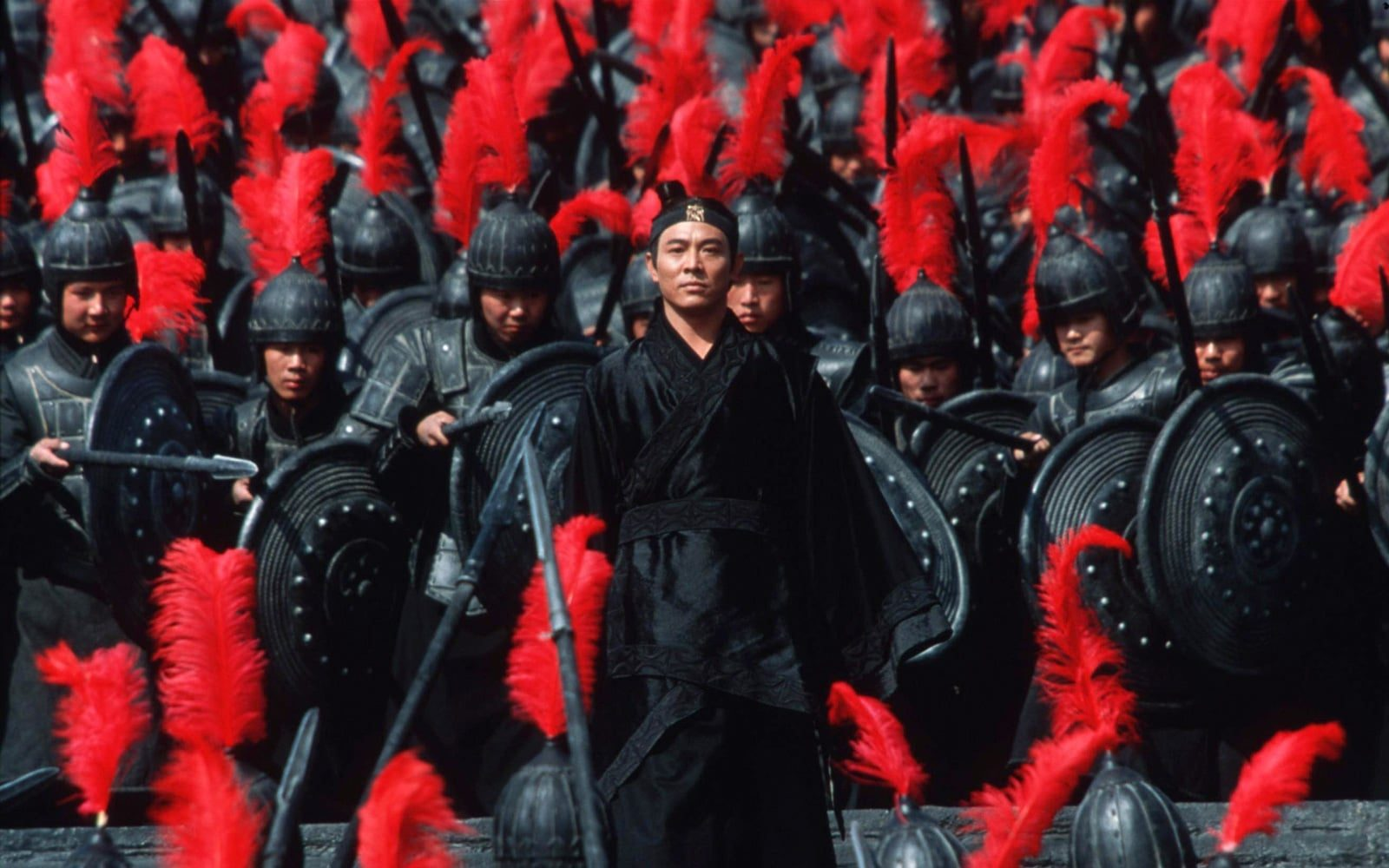 Zhang Yimou's Hero Is One of the Greatest Martial Arts Films