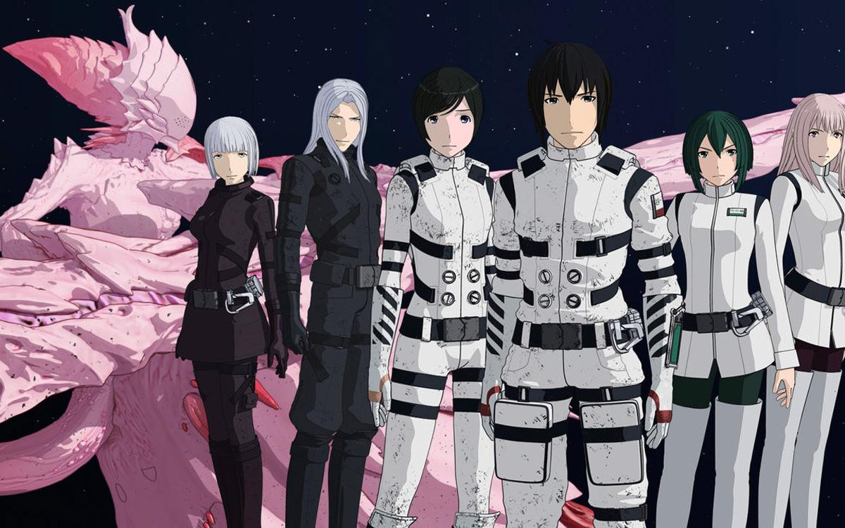 Knights of Sidonia, Season Two