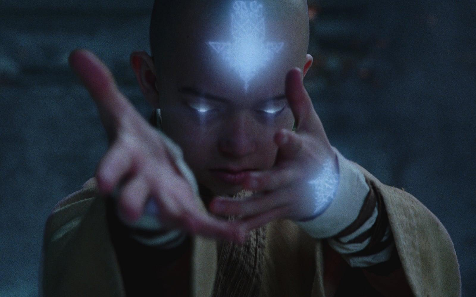 The Last Airbender - M. Night Shyamalan