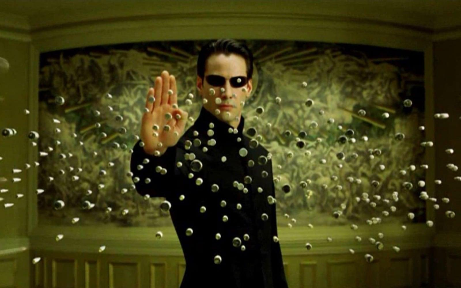 The Matrix Reloaded - The Wachowskis