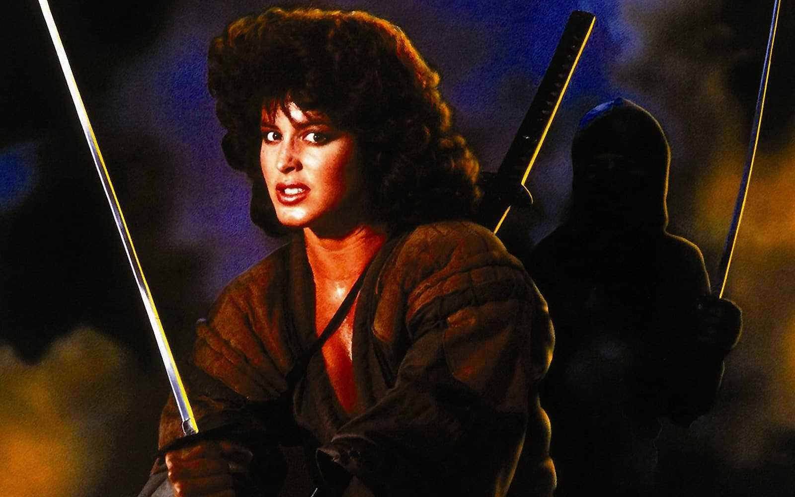 Ninja III: The Domination - Sam Firstenberg