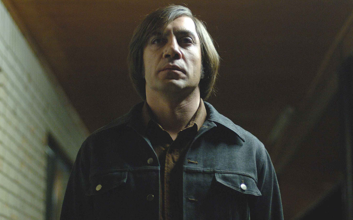 No Country for Old Men, Coen Brothers