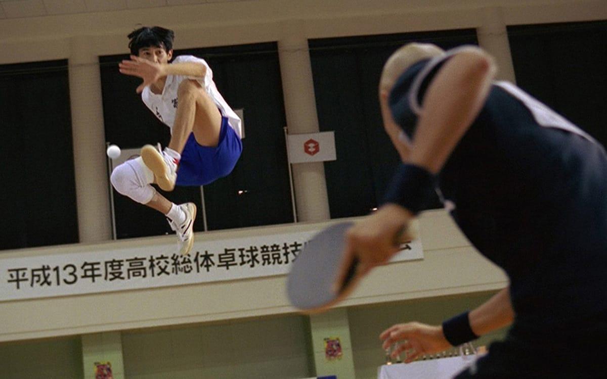 Ping Pong - Fumihiko Sori