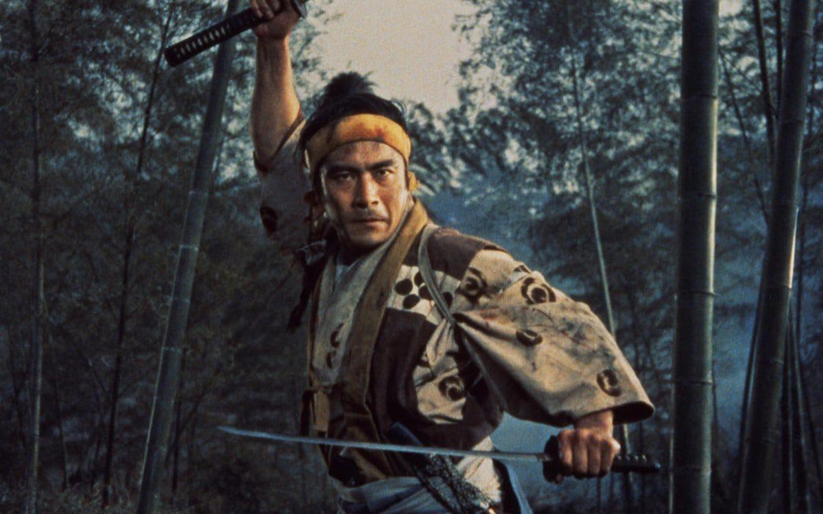 Samurai 2: Duel at Ichijoji Temple - Hiroshi Inagaki