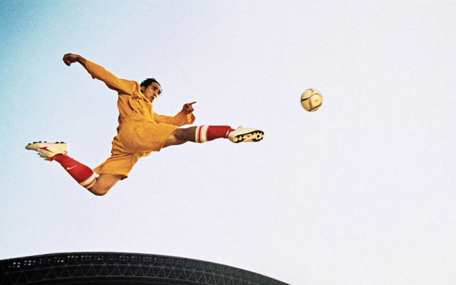 Shaolin Soccer, Stephen Chow