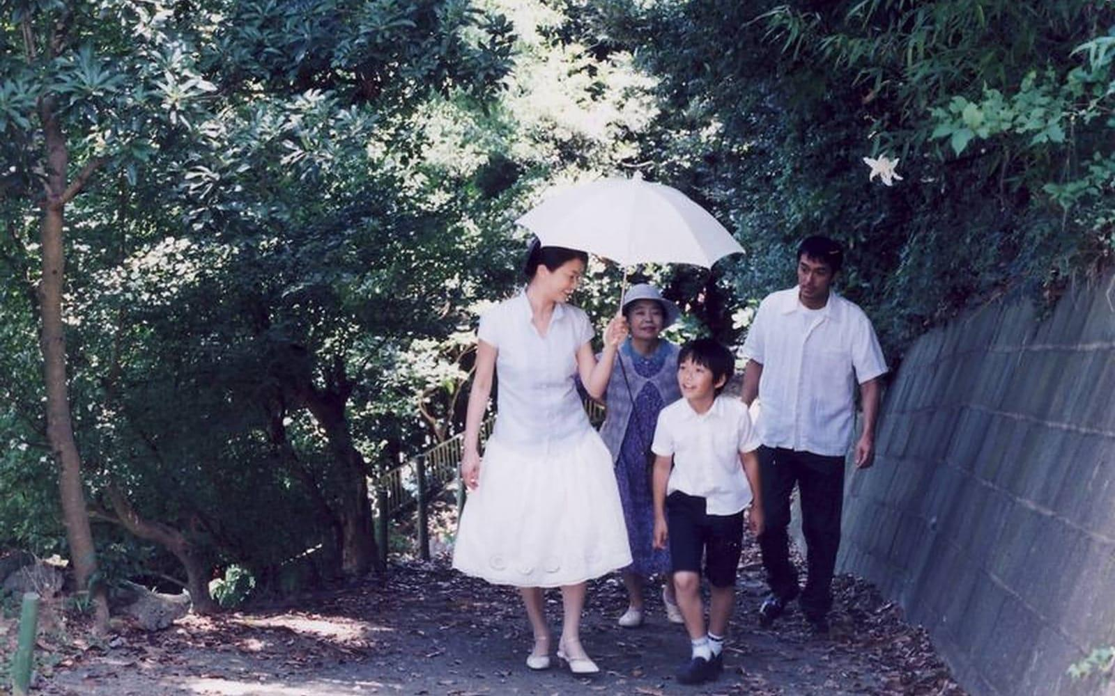 Still Walking - Hirokazu Koreeda