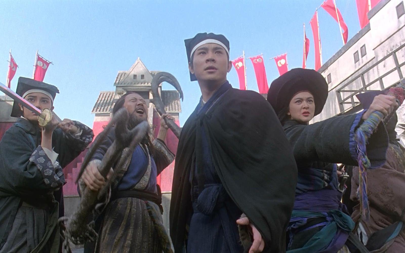 Swordsman 2  - Ching Siu-Tung