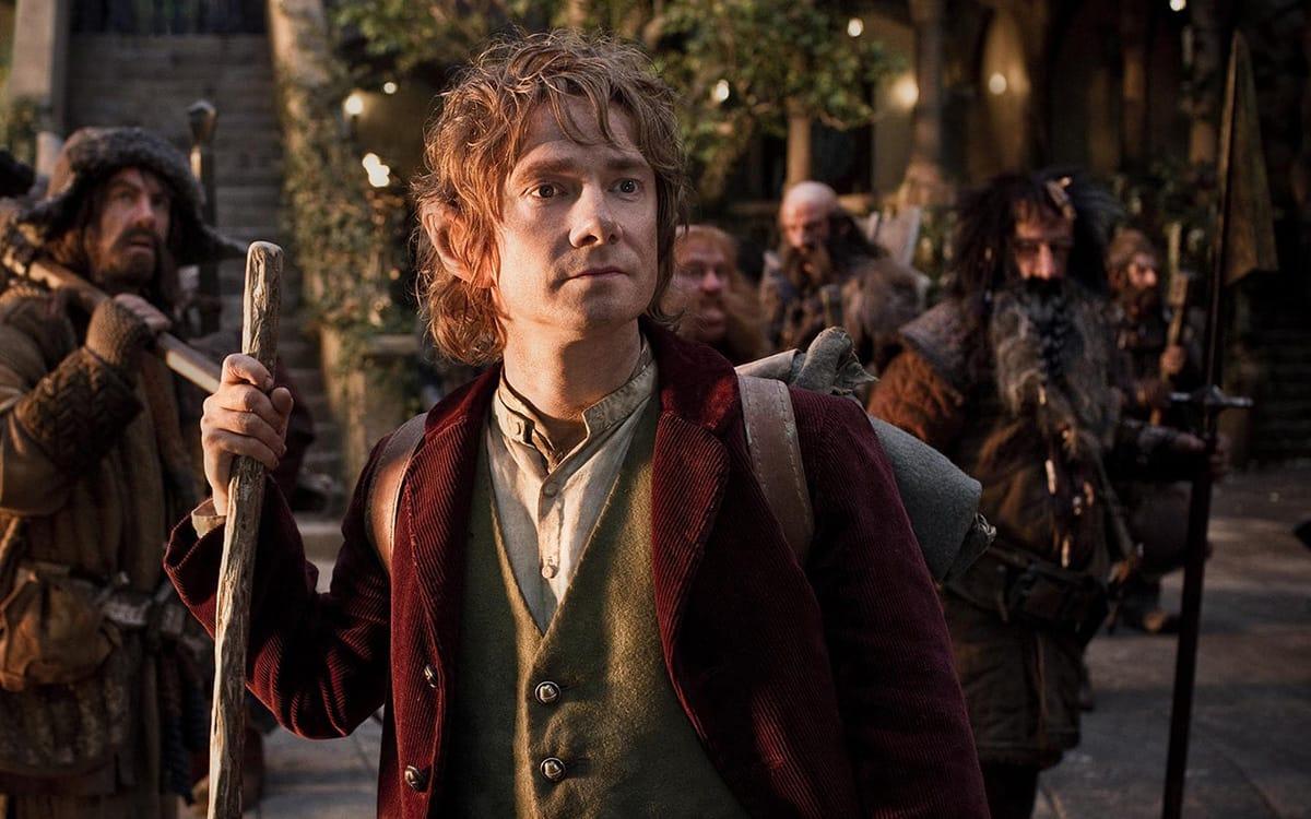The Hobbit: An Unexpected Journey - Peter Jackson