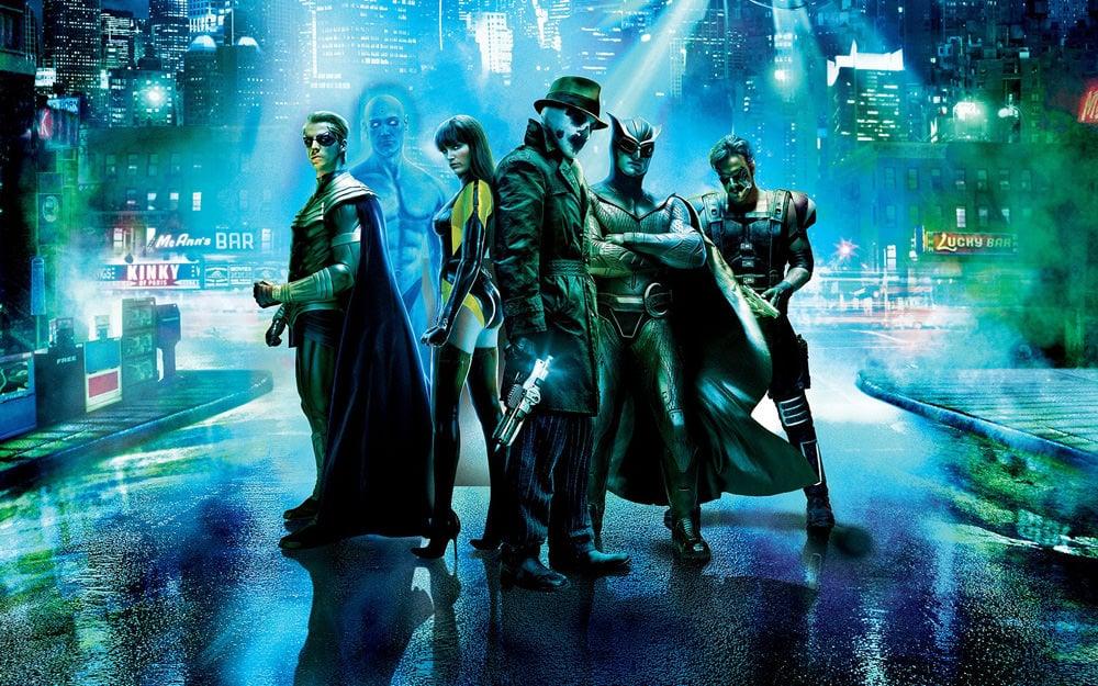 Watchmen - Zack Snyder