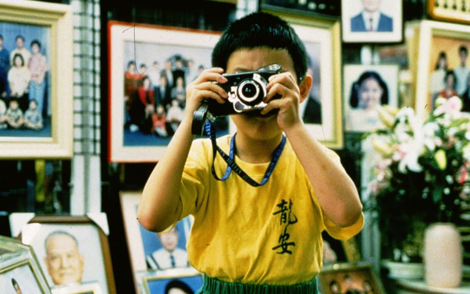 Yi Yi - Edward Yang